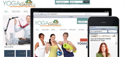 Yogaclasses.ie