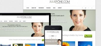 Julie Pone